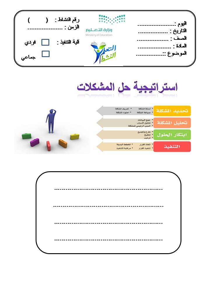 كتاب ١٠١ استراتيجية pdf