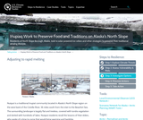 Ińupiaq Work to Preserve Food and Traditions on Alaska's North Slope