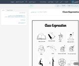 Class Expresstion