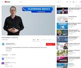 eLearning Basics - Introduction
