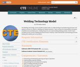 Welding Technology Model