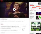Megan Wilkens: Economics and art