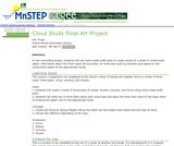 Cloud Study Final Art Project