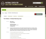 The Petition: A Global Warming Case