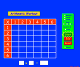 Arithmetic Workout