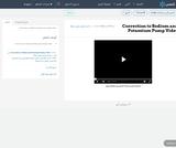 Correction to Sodium and Potassium Pump Video