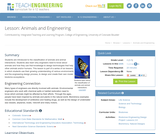 Animals and Engineering