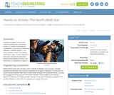 The North (Wall) Star