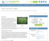 Planting Thoughts
