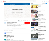 4 - Meaningful Learning Activities