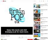 BrainPOP UK - Online Safety