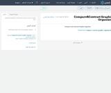 Compare&Contrast Graphic Organizer