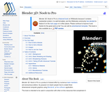 Blender 3D: Noob to Pro