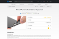 iPhone 7 Plus Home/Touch ID Sensor Replacement