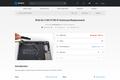 iPad Air 2 Wi-Fi Wi-Fi Antennas Replacement