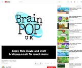 BrainPOP UK - Food Chains